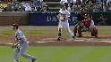 Blum&#039;s two-run double
