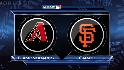 Recap: ARI 2, SF 0