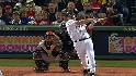 Youk's four-hit day