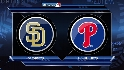 Recap: SD 8, PHI 5