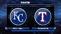 Recap: KC 2, TEX 0