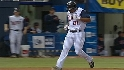 Morales&#039; RBI single