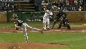 McLouth&#039;s three-run shot