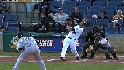 Jaramillo&#039;s RBI double
