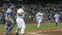 Tejada's two-run single