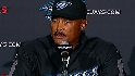 Cito Gaston presser