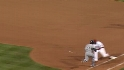 Rollins&#039; diving stop