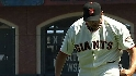 Affeldt&#039;s clutch pitching