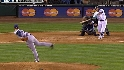 Lopez&#039;s three-run blast
