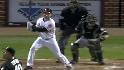 Scott&#039;s two-run double