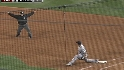 Abreu's RBI single