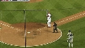 Fontenot&#039;s RBI double