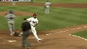 Ludwick&#039;s go-ahead single