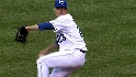 Greinke's complete-game gem