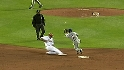 Pujols swipes another bag