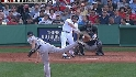 Ellsbury&#039;s solo dinger
