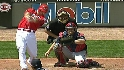 Votto's bases-clearing double