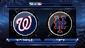 Recap: WSH 8, NYM 1