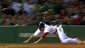Ellsbury steals home