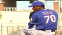 Rangers farm system: Neftali