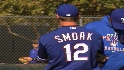 Rangers farm system: Smoak