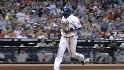 Sheffield&#039;s RBI single