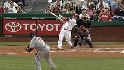 Dobbs&#039; RBI single