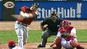 Berkman&#039;s solo shot