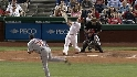 Ibanez&#039;s grand slam