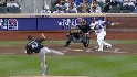 Sheffield&#039;s two-run triple