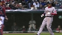 Ortiz&#039;s RBI double