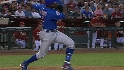 Soriano&#039;s three-run shot