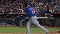 Zambrano&#039;s solo homer
