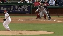Dukes&#039; RBI single