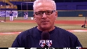 Maddon talks to MLB Tonight
