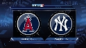 Recap: LAA 4, NYY 7