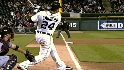 Cabrera's three-run jolt