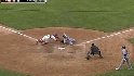 Werth throws out Santos