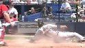 Tejada's RBI single