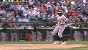 Powell's RBI double