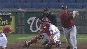 Berkman&#039;s RBI double
