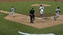 Casilla&#039;s two-run single