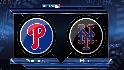 Recap: PHI 0,  NYM 1