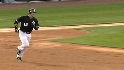 Pierzynski&#039;s homer
