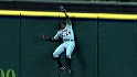 Granderson's game-saving grab