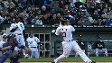 Quentin&#039;s RBI double
