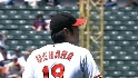 Uehara&#039;s strong start