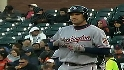 Zimmerman&#039;s four-hit game