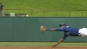 Andrus&#039; diving catch