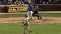 Bradley&#039;s two-run blast